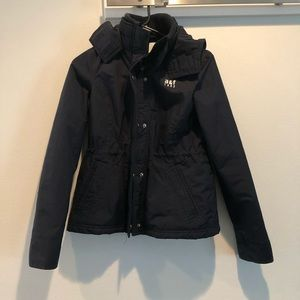 Abercrombie Kids winter jacket
